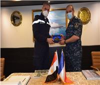 القوات «البحرية والجوية» المصرية والفرنسية تنفذان عددًا من الأنشطة التدريبية بمصر