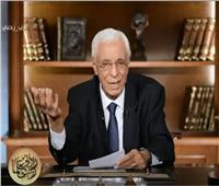 حسام موافي يشرح مفهوم طب الحالات الحرجة ويكشف تاريخ تأسيسه بمصر| فيديو