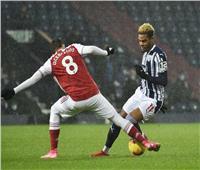 بث مباشر| انطلاق مباراة آرسنال وووست بروميتش في الدوري الإنجليزي
