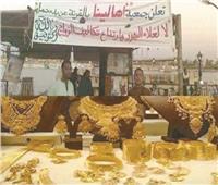 مهر و«قايمة» بـ 3 ملايين جنيه.. «الفشخرة» في الزواج «خراب ديار»
