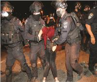 السلطة الفلسطينية: تل أبيب تدفع بالصراع إلى مربع الحرب الدينية