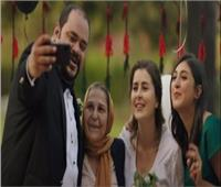 زواج محمد ممدوح من عائشة بن أحمد في «لعبة نيوتن»