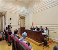 «العليا الدائمة لحقوق الإنسان» تعقد اجتماعاً بمجلس النواب