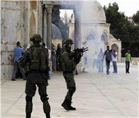 إصابة 14 فلسطينيا على يد الاحتلال الإسرائيلي بالقدس
