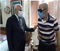 بورسعيد تودع البطل محمد مهرانفي جنازة رسمية وشعبية.. اليوم