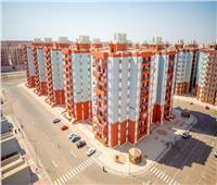 إنشاء 80 وحدة سكنية بديلاً للعشوائيا بالجيزة