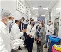 السياحة: الانتهاء من تطعيم العاملين بالقطاع في القريب العاجل