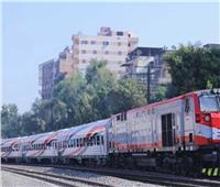 حركة القطارات| ننشر التأخيرات على خط «طنطا- المنصورة- دمياط».. الاثنين