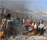 مقتل وإصابة 12 شخصًا في هجوم استهدف مركزا للشرطة في الصومال