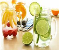 «حرق الدهون والمناعة».. أبرز فوائد عصير «ماء الديتوكس»