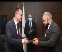 «الوزير» يشهد توقيع مذكرة تفاهم لتدشين نظام تشغيلالأتوبيسات الترددية BRT