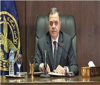 رئيس مجلس القضاء الأعلى يهنئ وزير الداخلية بمناسبة عيد الفطر المبارك