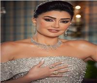 غادة عبد الرازق تحصد جائزة أفضل ممثلة عربية بمهرجان أوسكار بدبي