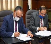 تعاون بين أكاديمية البحث العلمي و«القومي للبحوث» في التطوير والابتكار