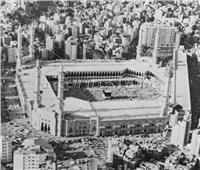 """حادث """"المهدي المنتظر"""".. تقرير مصري يحدد سلامة المسجد الحرام"""