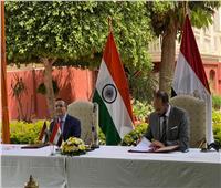 الهند تُبرم اتفاقا مع شركة دواء مصرية لاستيراد 300 ألف جرعة «رمديسيفير»