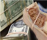 استقرار سعر الدولار أمام الجنيه المصري بختام تعاملات اليوم 10 مايو