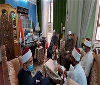 8 ضوابط لصلاة عيد الفطر بالمساجد الكبرى في الإسكندرية |صور