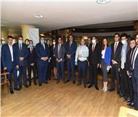 تعاون بين البورصة و«تنسيقية الأحزاب» لرفع الوعي ونشر الثقافة المالية