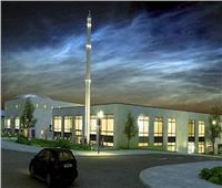 كوبنهاجن .. أول مسجد بني في الدنمارك   فيديو