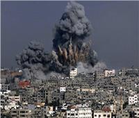 استشهاد 9 فلسطينيين بينهم 3 أطفال خلال قصف إسرائيلي شمال غزة