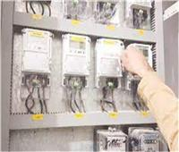 «كهرباء القناة» الأولى في تركيب العدادات الكودية خلال أسبوع
