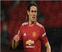 رسميًا.. «كافاني» يجدد عقده مع مانشستر يونايتد