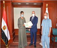 محافظ سوهاج: استمرار صرف مساعدات «التضامن» لأسر ضحايا حادث قطاري طهطا