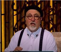خالد الجندي: الحياد في قضايا الوطن جريمة