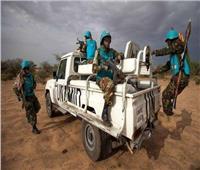نقل إثيوبيين من قوة حفظ السلام في دارفور إلى مخيم للاجئين بعد طلبهم اللجوء