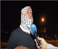 المقاومة الشعبية: نخرج لدعم إخواننا في القدس لمواجهة الفاشية الإسرائيلية
