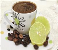 مشروب القهوة بالليمون.. فوائد أكثر