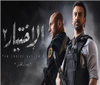 أحمد طارق عن مشاركته في مسلسل«الاختيار 2»: لي الشرف مشاركتي في عمل وطني
