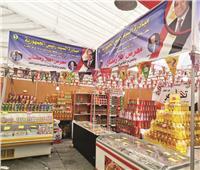 «أهلا رمضان» تواصل التحدي.. والقطاع الخاص يدخل السباق