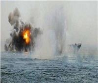 التحالف العربي يحبط هجومًا بزورق مفخخ في البحر الأحمر