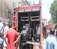 حريق محدود بمستشفي جامعة الأزهر بـ«أسيوط».. نتج عنه خسائر بالأجهزة الطبية