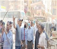 محافظة القاهرة: 248 مليون جنيه تعويضات لسكان محور مسطرد