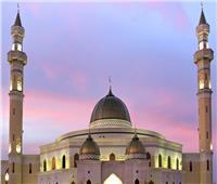 حقوق المساجد فى الإسلام