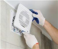 أفضل طريقة لتنظيف الشفاط والبوتجاز والثلاجة