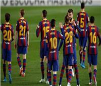الليلة.. برشلونة يسعى لخطف نقاط ليفانتي