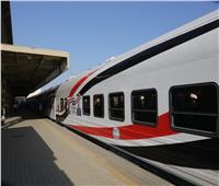 حركة القطارات  «السكة الحديد» تعلن تأخيرات خط «القاهرة-الإسكندرية».. الثلاثاء