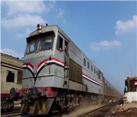 حركة القطارات  35 دقيقة متوسط تأخيرات خط «بنها- بورسعيد».. الثلاثاء