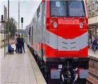 حركة القطارات  ننشر تأخيرات خط «طنطا- المنصورة- دمياط».. الثلاثاء