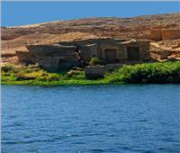 أسرار «جبل السلسلة».. مصدر الحجر الرملي لمعابد ومقابر مصر القديمة