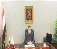 أمين عام «القومي لأسر الشهداء» يُهنئ رئيس الجمهورية بعيد الفطر المبارك