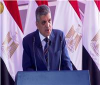 فيديو| أسامة ربيع: دعم غير محدود من الرئيس السيسي لتطوير هيئة قناة السويس