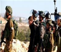مؤسسات فلسطينية: إسرائيل اعتقلت 402 فلسطيني بينهم 61 طفلا في أبريل