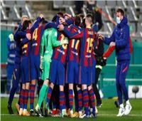 التشكيل المتوقع لبرشلونة أمام ليفانتي