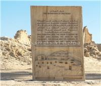 «جبل الموتى»..  أسرار 3000 مقبرة بواحة سيوة