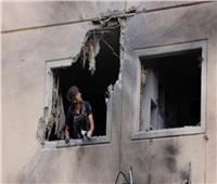 إسرائيل: قصفنا 130 هدفا في غزة مما أسفر عن قتل 15 ناشطا